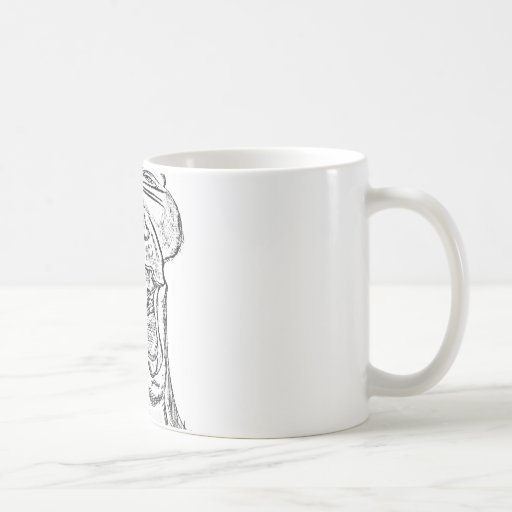 Pleasure Mug