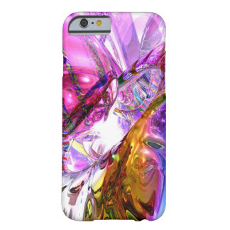 Pleasure Paradox Abstract Barely There iPhone 6 Case