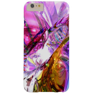 Pleasure Paradox Abstract Barely There iPhone 6 Plus Case