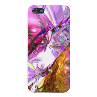 Pleasure Paradox Abstract iPhone SE/5/5s Cover