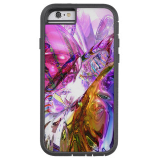 Pleasure Paradox Abstract Tough Xtreme iPhone 6 Case