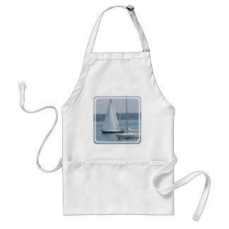 Pleasure Sail Apron