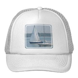 Pleasure Sail Baseball Hat