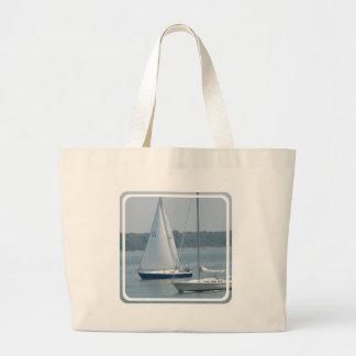 Pleasure Sail Canvas Bag