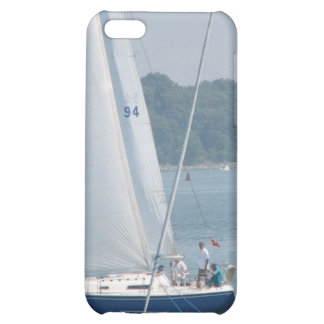 Pleasure Sail iPhone 4 Case