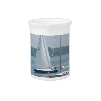 Pleasure Sail Pitcher