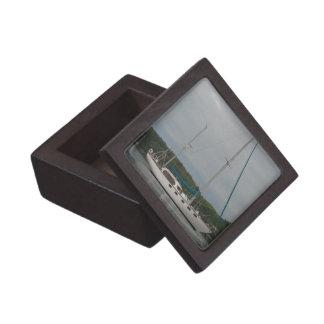 Pleasure Sailboat Premium Gift Box