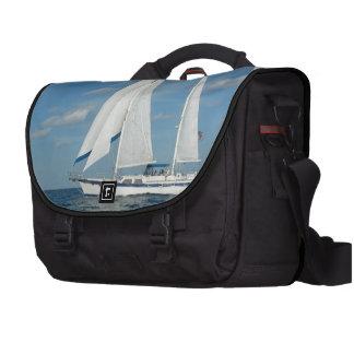 Pleasure Sailing Laptop Commuter Bag