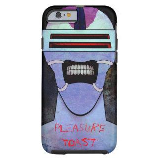 PLEASURE TOAST TOUGH iPhone 6 CASE
