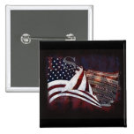 Pledge of Allegiance gifts & Greetings Pin