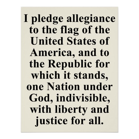 """allegiance essay pledge Lectures, sermons, and essays that have accumulated over the years, much  i  had seldom heard such an emotional pledge of allegiance—""""i."""