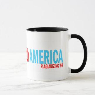 Pledge to America Mug