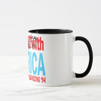 Pledge to America Mug 2