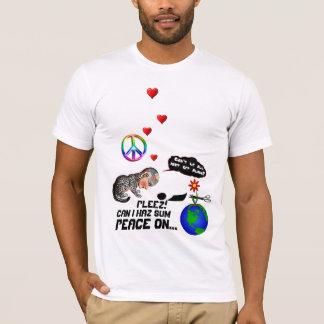 Pleez Can I Haz Some T-Shirt