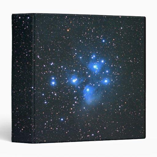 "Pleiades 2 carpeta 1 1/2"""