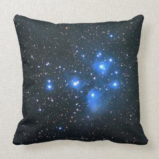 Pleiades 2 pillows