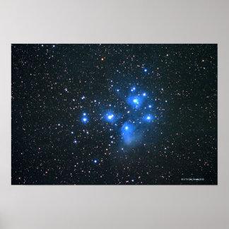 Pleiades 2 posters