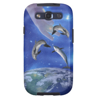 Pleiades Art of Creation Samsung Galaxy S3 Cover