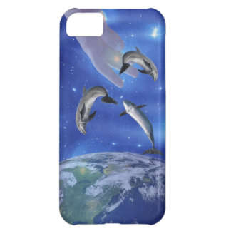 Pleiades Art of Creation Case For iPhone 5C
