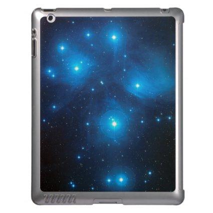 Pleiades iPad Case