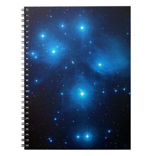 Pleiades Notebook