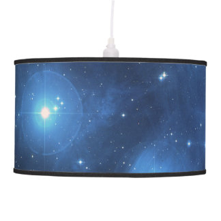 Pleiades or The Seven Sisters M45 Ceiling Lamp