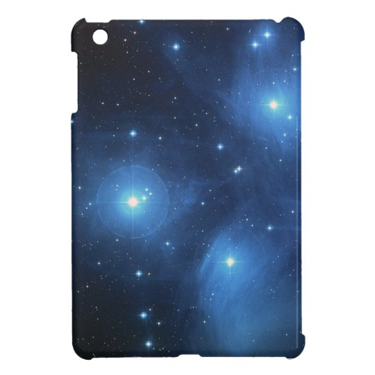 Pleiades or The Seven Sisters M45 Cover For The iPad Mini