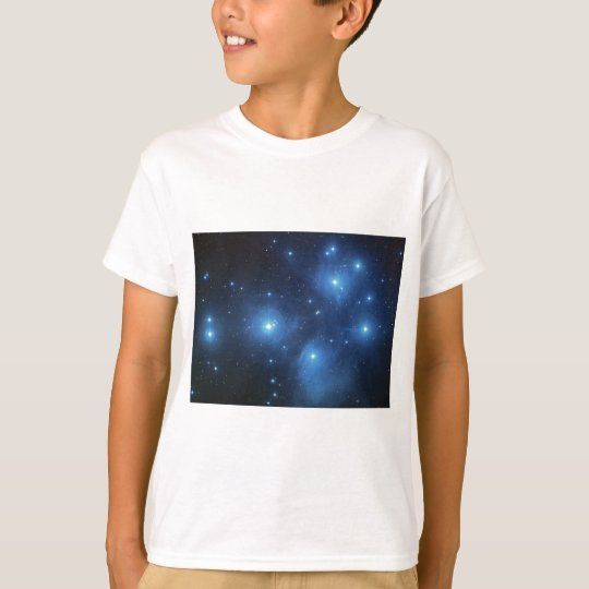 Pleiades or The Seven Sisters M45 T-Shirt