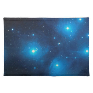 PLEIADES PLACEMAT