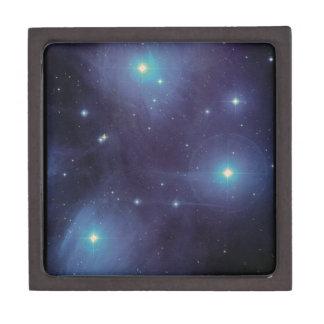 Pleiades Premium Jewelry Boxes
