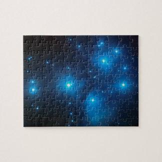 Pleiades Puzzles