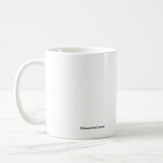 Plein Air Painters Coffee Cup