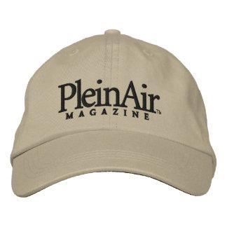 PleinAir Magazine Cap
