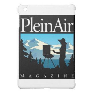 PleinAir Magazine Icon iPad case