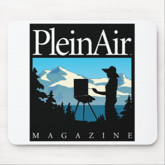 PleinAir Magazine Mouse Pad