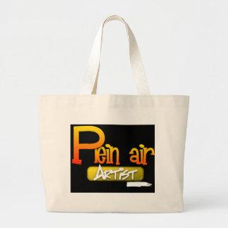 PleinairArtist Bag