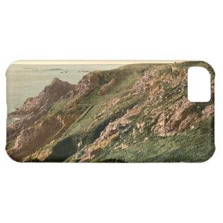Pleinmont Point, Guernsey, Channel Islands iPhone 5C Case