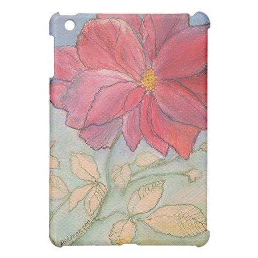 Plena floración color de rosa