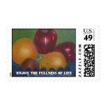 Plenitud de la colección de sello de la vida