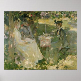 Pleno verano, 1892 posters