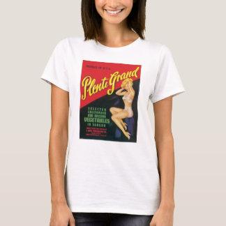 Plenti Grand T-Shirt