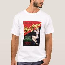 """Plenti Grand"" Tee Shirt"