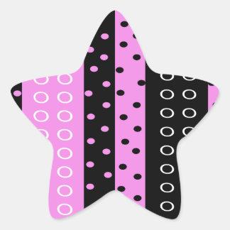 Plenty 'n' Good Star Sticker
