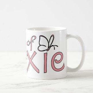 Plenty of moxie! coffee mug