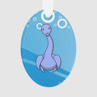 Plesiosaur Cartoon
