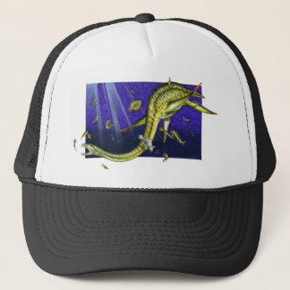 Plesiosaur Hat