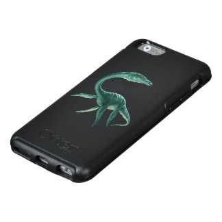Plesiosaurus Dinosaur OtterBox iPhone 6 Case