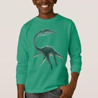 Plesiosaurus Long Sleeve T-Shirt