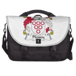 Plessey Family Crest Commuter Bags