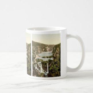 Pletvicerseen (i.e., Plitvice Lake), Ermitensee, C Coffee Mug